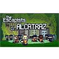 The Escapists – Alcatraz (PC/MAC/LINUX) DIGITAL - Herný doplnok