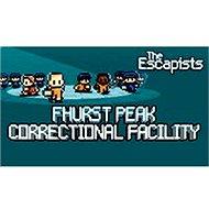 The Escapists – Fhurst Peak Correctional Facility (PC/MAC/LINUX) DIGITAL - Herný doplnok