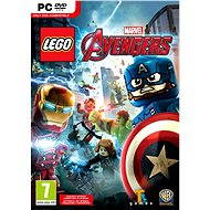 LEGO MARVEL's Avengers Deluxe (PC) DIGITAL - Hra na PC