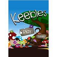 Keebles (PC/MAC) DIGITAL - Hra na PC