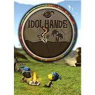 Idol Hands (PC/MAC/LINUX) DIGITAL - Hra na PC