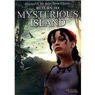 Return to Mysterious Island (PC) DIGITAL - Hra na PC