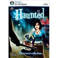 Haunted (PC) DIGITAL - Hra na PC
