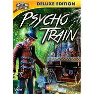 Mystery Masters: Psycho Train Deluxe Edition (PC) DIGITAL - Hra na PC
