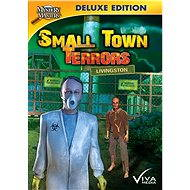 Small Town Terrors: Livingston Deluxe Edition (PC) DIGITAL - Hra na PC