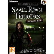 Small Town Terrors: Pilgrim's Hook Collector's Edition (PC) DIGITAL - Hra na PC