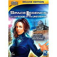 Space Legends: At the Edge of the Universe Deluxe Edition (PC/MAC) DIGITAL - Hra na PC