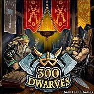 300 Dwarves (PC/MAC) DIGITAL - Hra na PC