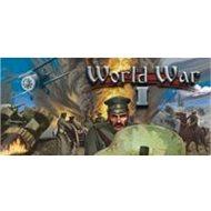 World War I (PC) DIGITAL - Hra na PC