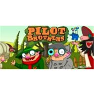 Pilot Brothers (PC) DIGITAL - Hra na PC