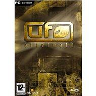 UFO: Aftermath (PC) DIGITAL Steam - Hra na PC