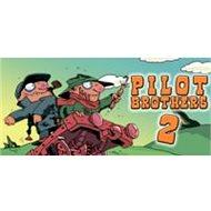 Pilot Brothers 2 (PC) DIGITAL - Hra na PC
