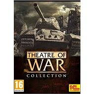Theatre of War: Collection (PC) DIGITAL - Hra na PC