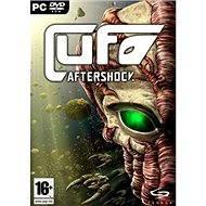 UFO: Aftershock  (PC) DIGITAL Steam - Hra na PC
