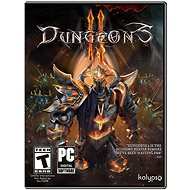 Dungeons 2 (PC) DIGITAL - Hra na PC