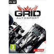 GRID Autosport (PC) DIGITAL - Hra na PC