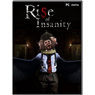 Rise of Insanity (PC) DIGITAL EARLY ACCESS - PC Game