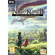 Ni no Kuni II: Revenant Kingdom – The Prince's Edition (PC) DIGITAL + BONUS! - Hra na PC