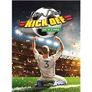 Dino Dini's Kick Off Revival (PC) DIGITAL - Hra na PC