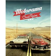 Motorama: Classic Racing (PC) DIGITAL - Hra na PC