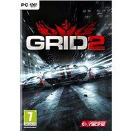 GRID 2 (PC) DIGITAL - Hra na PC