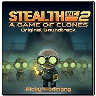 Stealth Inc 2: A Game of Clones – Official Soundtrack (PC) DIGITAL - Herný doplnok