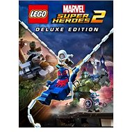 LEGO Marvel Super Heroes 2 – Deluxe Edition (PC) DIGITAL - Hra na PC