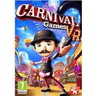 Carnival Games VR (PC) DIGITAL - Hra na PC