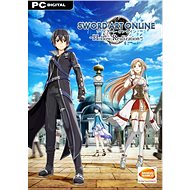 Sword Art Online: Hollow Realization – Deluxe Edition (PC) DIGITAL - Hra na PC