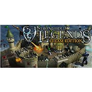 Stronghold Legends: Steam Edition (PC) DIGITAL - Hra na PC