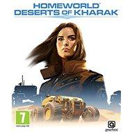 Homeworld: Deserts of Kharak (PC/MAC) DIGITAL - Hra na PC