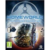 Homeworld Remastered Collection (PC/MAC) DIGITAL - Hra na PC
