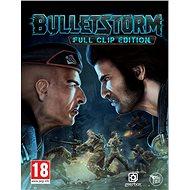 Bulletstorm: Full Clip Edition (PC) DIGITAL - Hra na PC