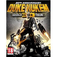 Duke Nukem 3D: 20th Anniversary World Tour (PC) DIGITAL - Hra na PC