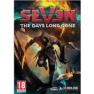 Seven: The Days Long Gone Collector's Edition (PC) DIGITAL - Hra na PC