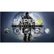 Sniper Ghost Warrior 3 Season Pass (PC) DIGITAL - Herný doplnok