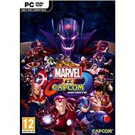 Marvel vs Capcom Infinite Deluxe Edition (PC) DIGITAL - Hra na PC