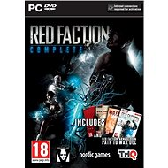 Red Faction Complete (PC) DIGITAL - Hra na PC