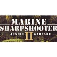 Marine Sharpshooter II: Jungle Warfare (PC) DIGITAL - Hra na PC