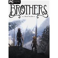 Brothers: A Tale of Two Sons (PC) DIGITAL - Hra na PC