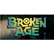 Broken Age (PC/MAC/LX) DIGITAL - Hra na PC