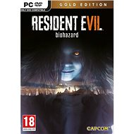 Resident Evil 7 biohazard Gold Edition (PC) DIGITAL - Hra na PC