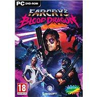 Far Cry 3 Blood Dragon (PC) DIGITAL - Herný doplnok