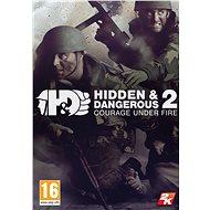 Hidden & Dangerous 2: Courage Under Fire (PC) DIGITAL - Hra na PC