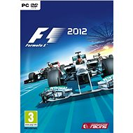 F1 2012 (PC) DIGITAL - Hra na PC