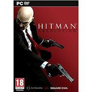 Hitman: Absolution (PC) DIGITAL - Hra na PC