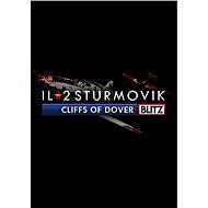 IL-2 Sturmovik: Cliffs of Dover Blitz Edition (PC) DIGITAL - Hra na PC