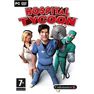 Hospital Tycoon (PC) DIGITAL - Hra na PC