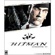 Hitman Codename 47 (PC) DIGITAL - Hra na PC
