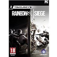 Tom Clancy's Rainbow Six: Siege (PC) DIGITAL - Hra na PC